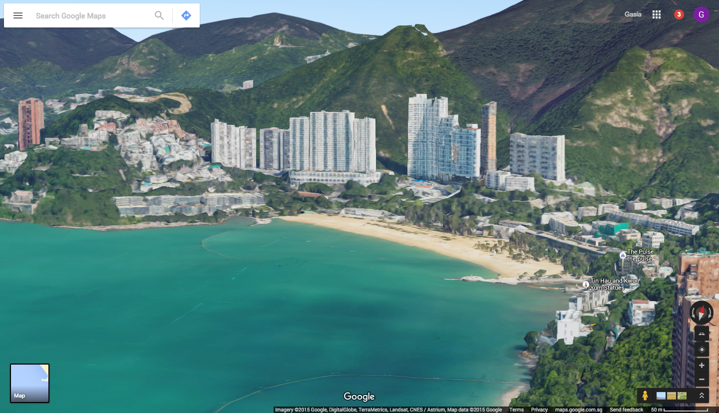 Google asia pacific blog a birds eye view of hong kong gumiabroncs Images