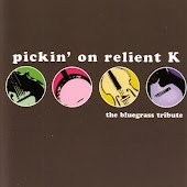 Pickin' on Relient K: The Bluegrass Tribute