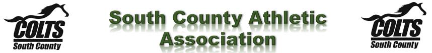 South County Athletic Association, Multi-sport Lacrosse, Goals, Field