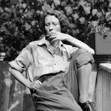 The Secret Lives of Edna St. Vincent Millay and Rachel Carson - WomenArts