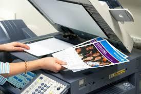 Điều quan trọng khi thuê máy photocopy