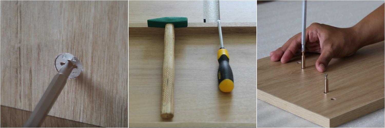 Lắp Ráp Nội Thất Thông Minh AKC Furniture