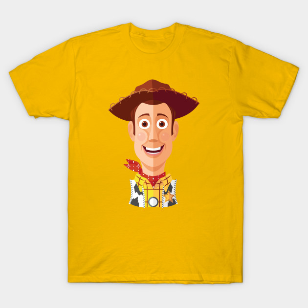 Toy story 4 t-shirt