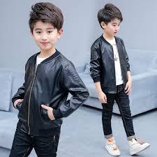 model jaket kulit buat anak muda