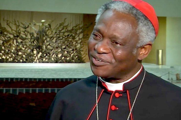 Thông điệp Chủ nhật Biển của Vatican