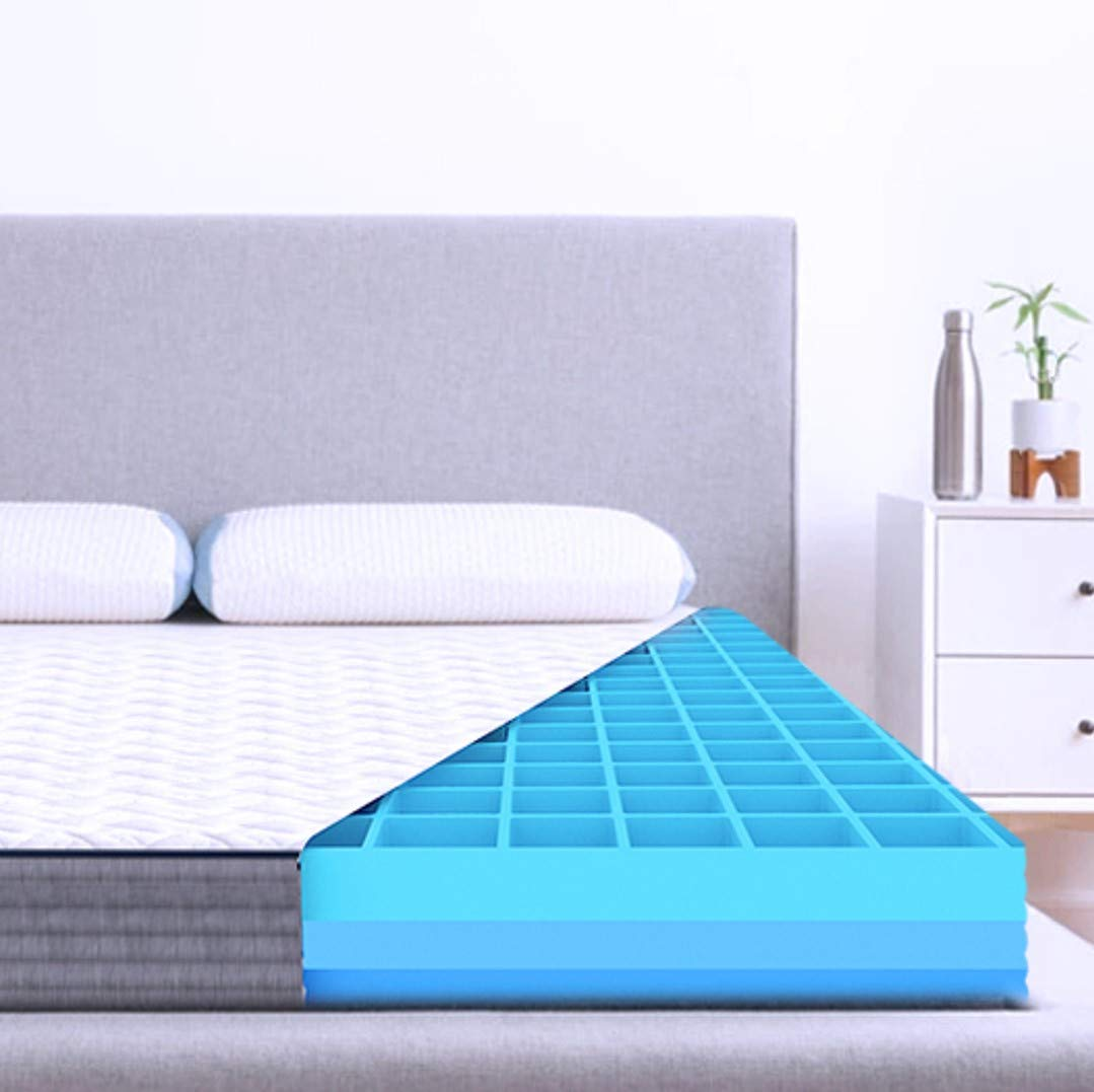 The Sleep Company 2.0 Smart Grid Mattress