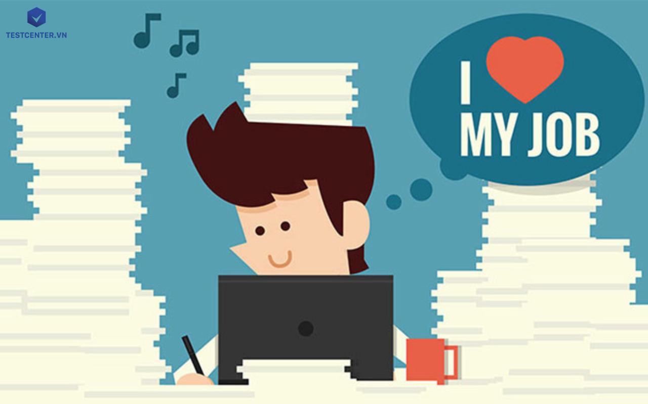 Lợi ích của phần mềm quản lý nhân sự online