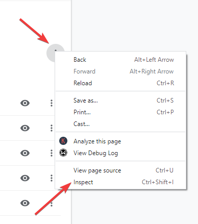 How to Import and Export Passwords in Chrome 20