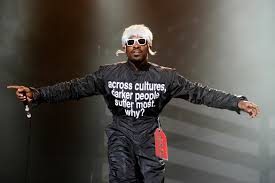 André 3000 Black Lives Matter Inspired Shirts | HYPEBEAST