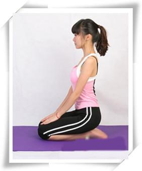 How To Do With Small Pillow Can Do Stovepipe Yoga?