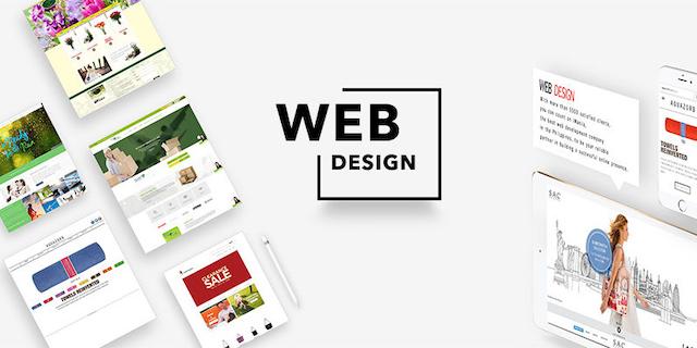 Hãy đến với ondigitals.com để được nhân viên IT thiết kế website