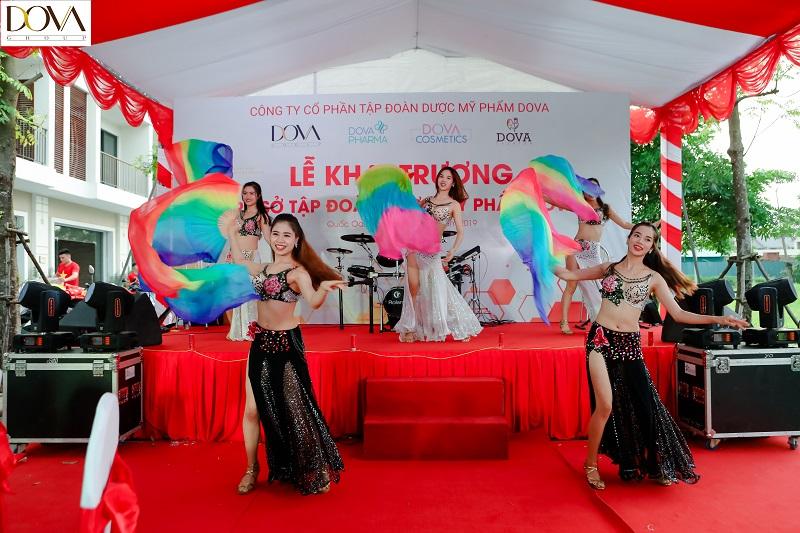 Tập Đoàn Dova khai trương trụ sở mới - Bước phát triển ấn tượng tại Hà Nội - Ảnh 6