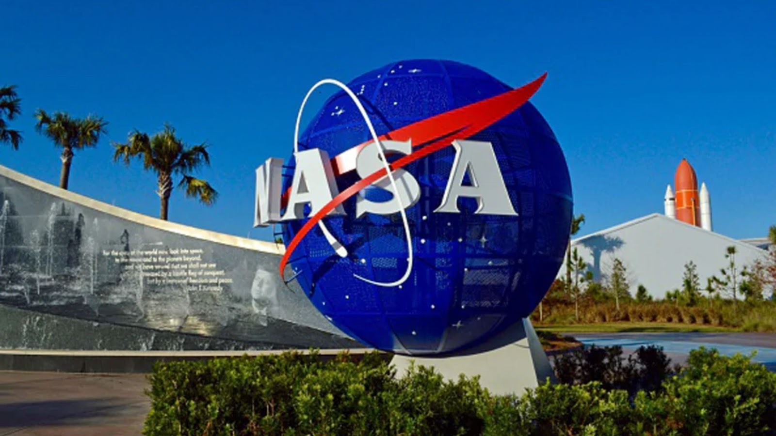 NASA Technology for Cloud Computing In Space
