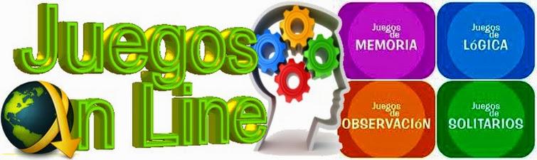 Juegos online multijugador