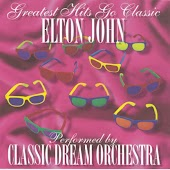 Elton John - Greatest Hits Go Classic