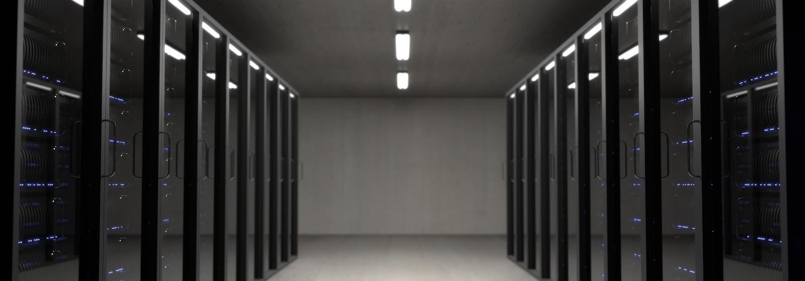 aws server infrastructure