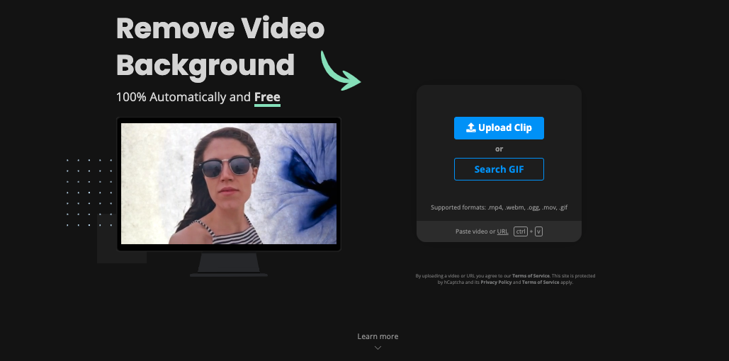 How to Add a Green Screen & Change Video Background in iMovie using Unscreen