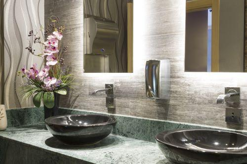 5 Ways To Use Natural Stone In A Bathroom Design All About Interiors