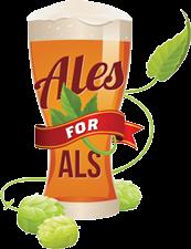 アメリカのALS支援取り組み「AlesforALS」ロゴマーク