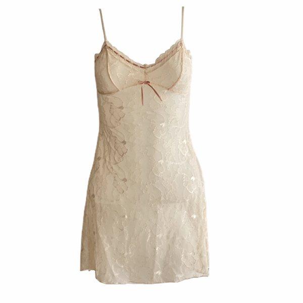 لباس خواب زنانه میس کلیر کد ۷۱۳۰۳