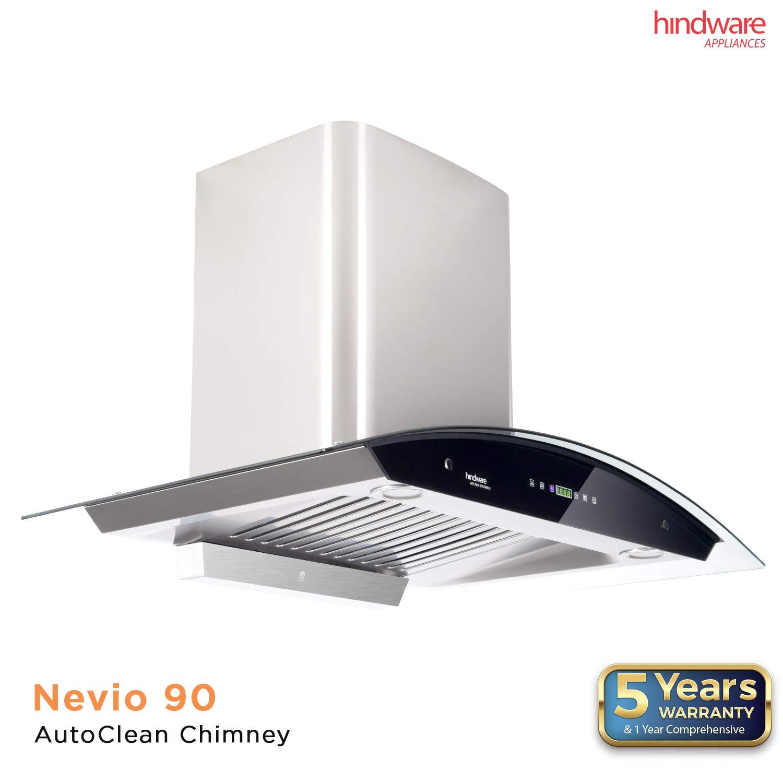 Hindware Nevio 90 Chimney