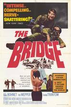 The Bridge - The Movie Poster Shop