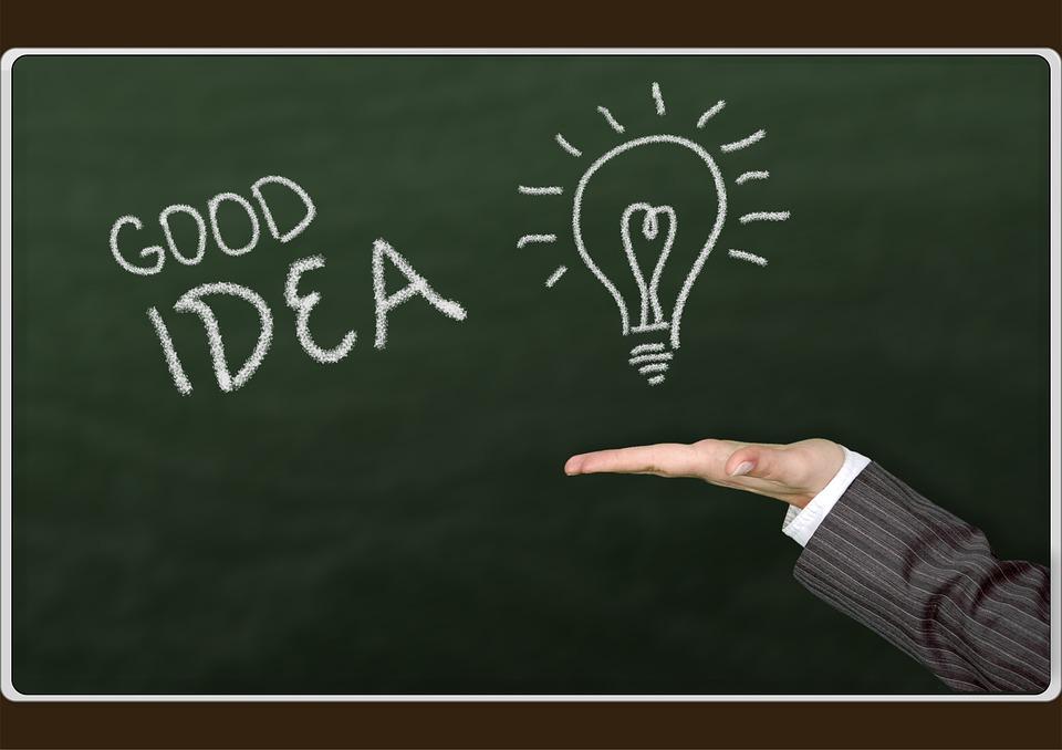 「good idea」的圖片搜尋結果