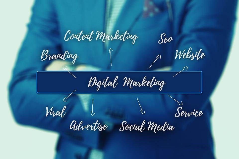Window, Business, Businessman, Digital, Marketing, Seo