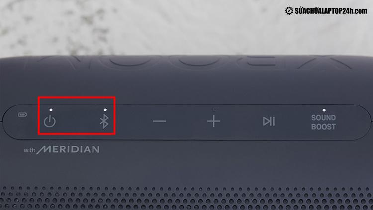 Bật Bluetooth trên loa và tai nghe Bluetooth