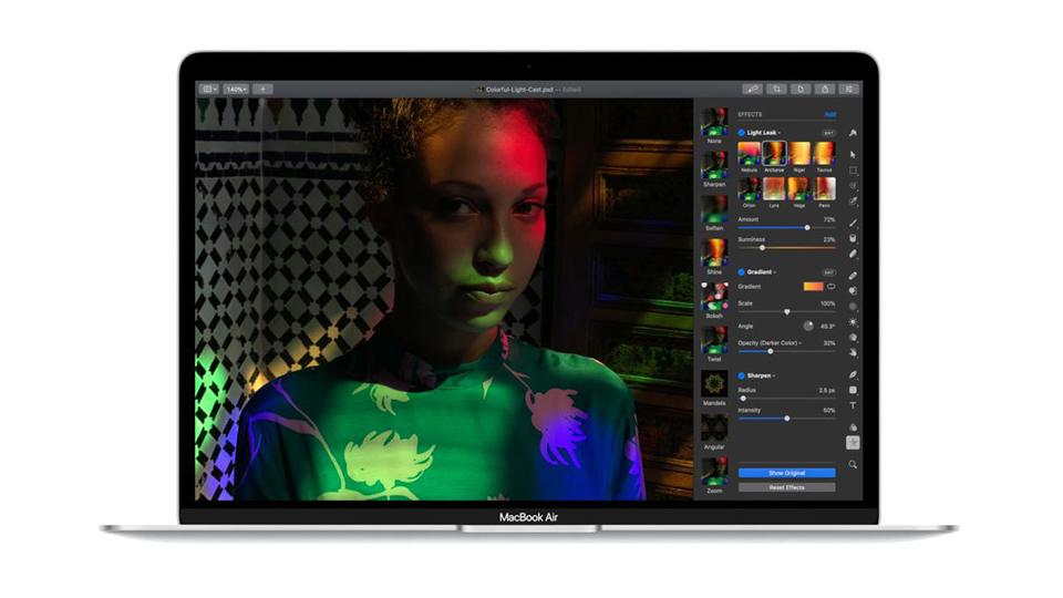 màn hình Macbook Air 13 2020 256GB