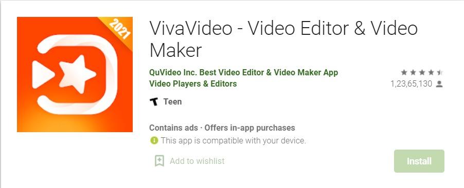 Video Editor Software
