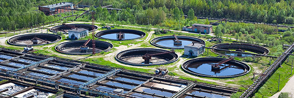 Wastewater Treatment Defoamer, Less Environmental Pollution