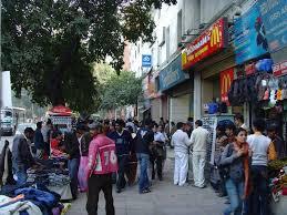 new delhi connaught place