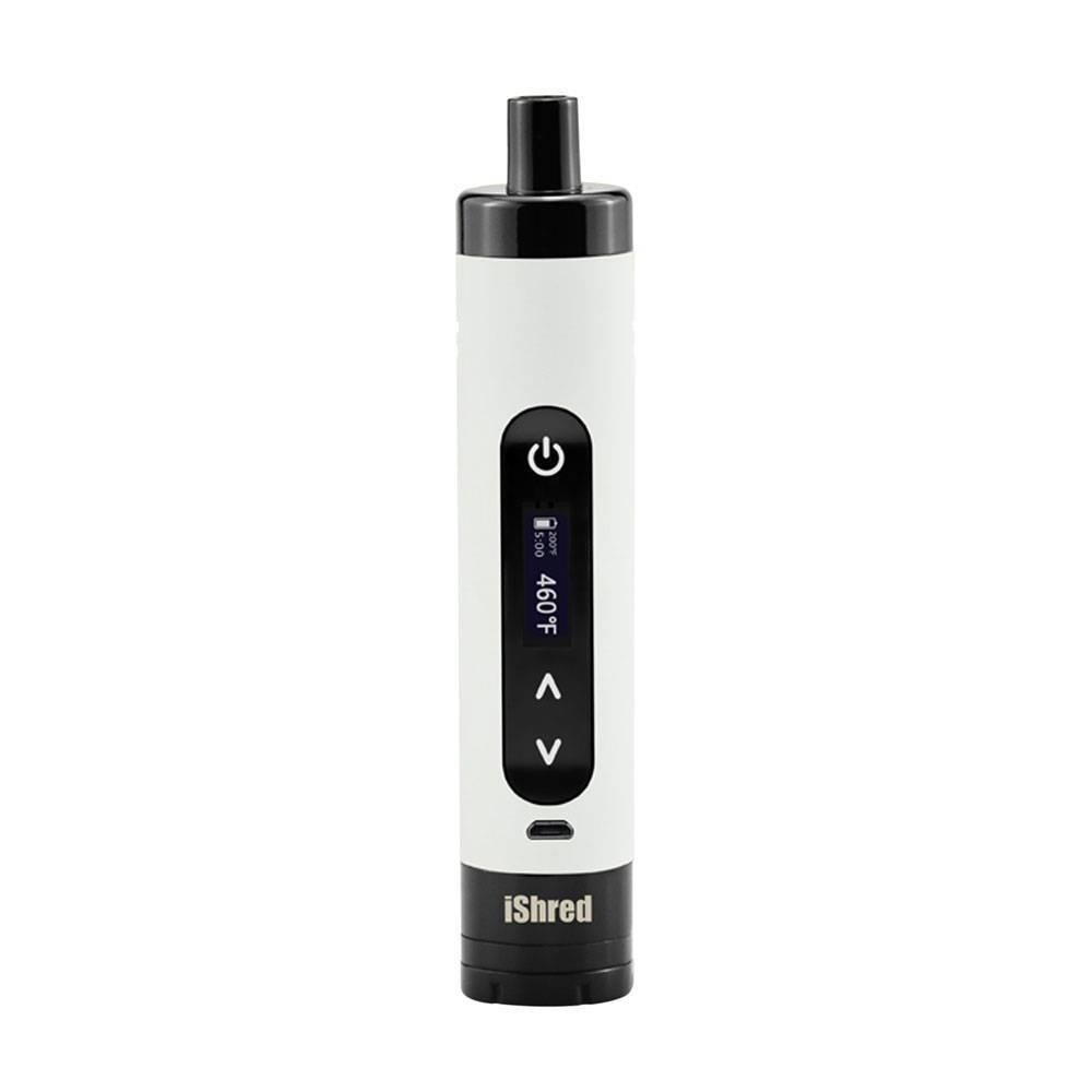 Image result for YocaniShred dry herb vaporizer images