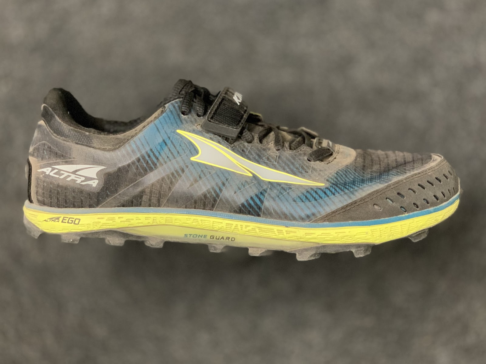 ALTRA Womens King MT 2 Trail Running Shoe
