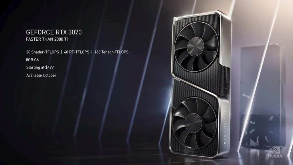 Nvidia Officially Reveals the 2nd Generation of RTX Series 2