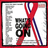 What's Going On - Featuring Chuck D (Dupri Original Mix)