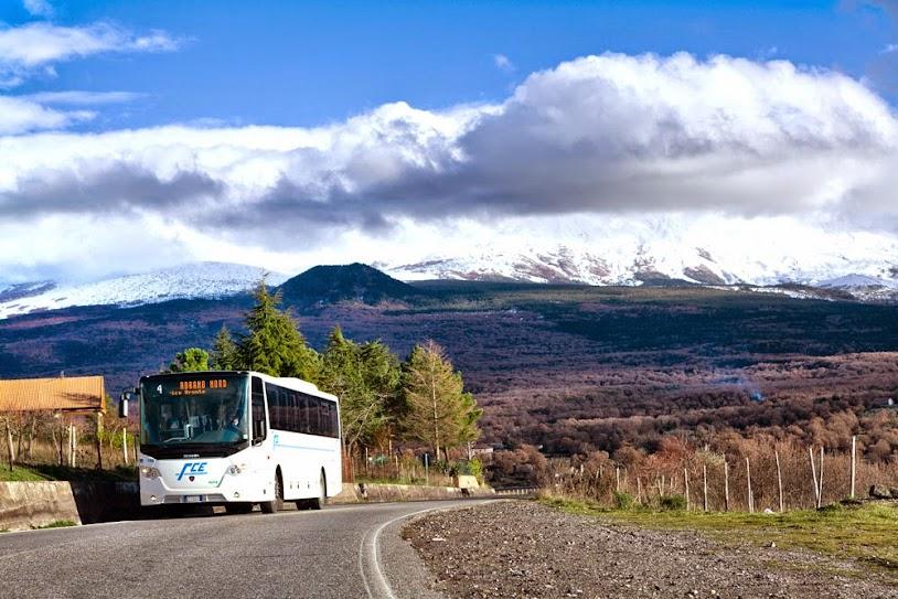Núi Etna