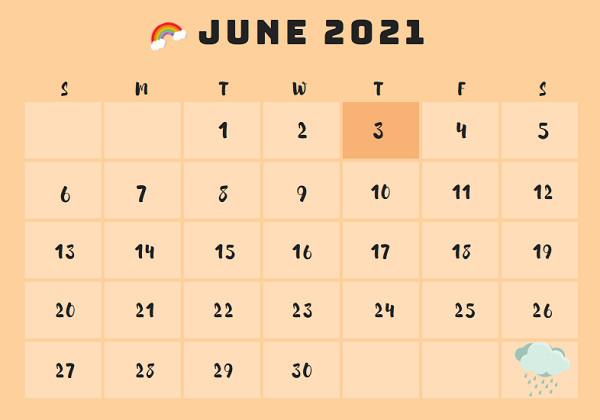 Tử vi hằng ngày 03/06/2021