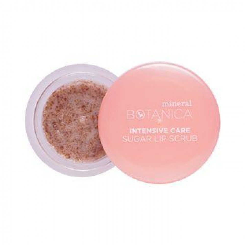 Mineral Botanica Intensive Care Sugar Lip Scrub