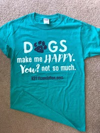 Limited quantity, Short sleeve, turquoise w/ navy, Jerzees Dry Power Active shirt, 50% Cotton, 50% Poly