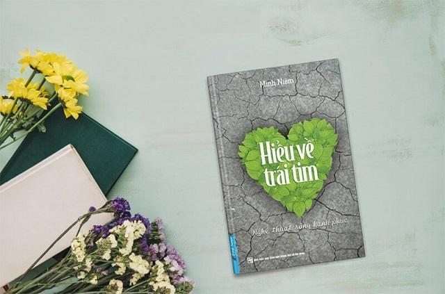 Cuốn sách dành cho tất cả mọi người - Những người luôn muốn đi tìm bình yên và hạnh phúc