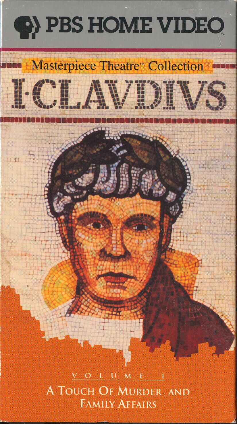 I, Claudius - Tape1.jpg