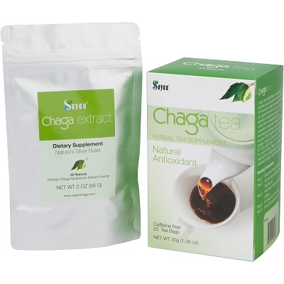 Where to Buy Chaga Tea In Australia