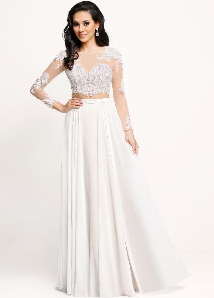Unique Wedding Dress Styles for Creative Brides