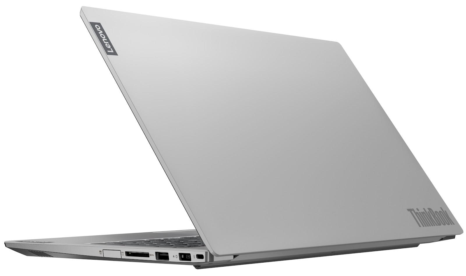Фото 1. Ноутбук Lenovo ThinkBook 15-IIL (20SM0081RU)