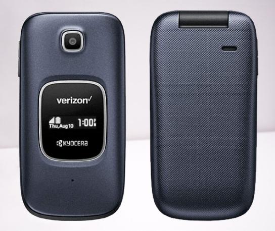 Kyocera Cadence LTE S2720 Phone