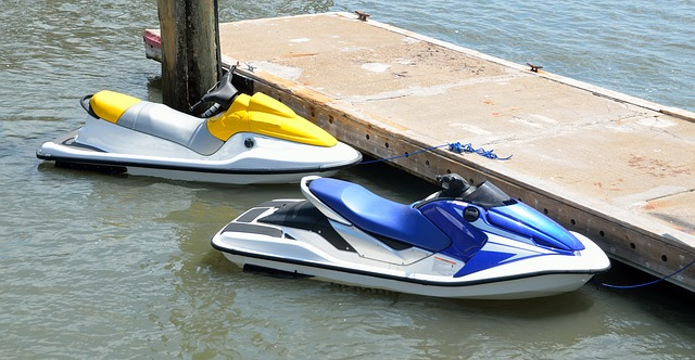 5 Tips to Find the Best Jet Ski Rental Near You