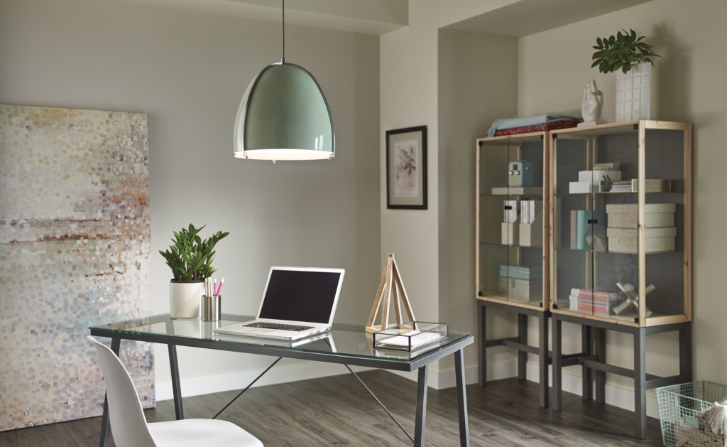 The Right Lighting for Your Room - Task Lighting