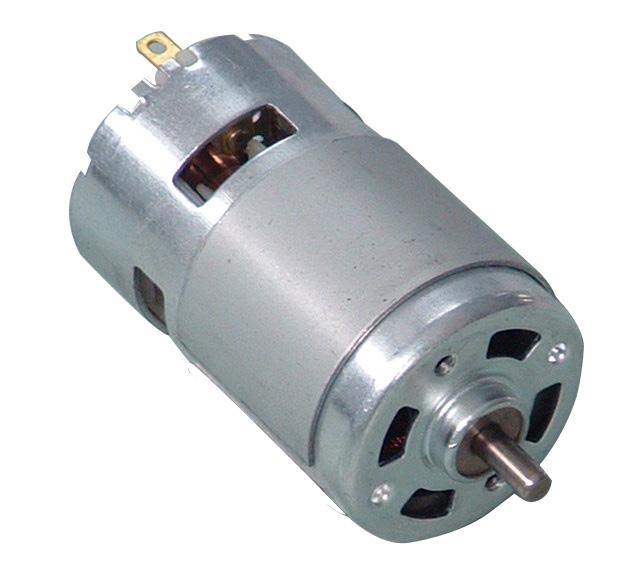 Dc Motors Dalton Arduino